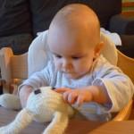 Baby Emilian