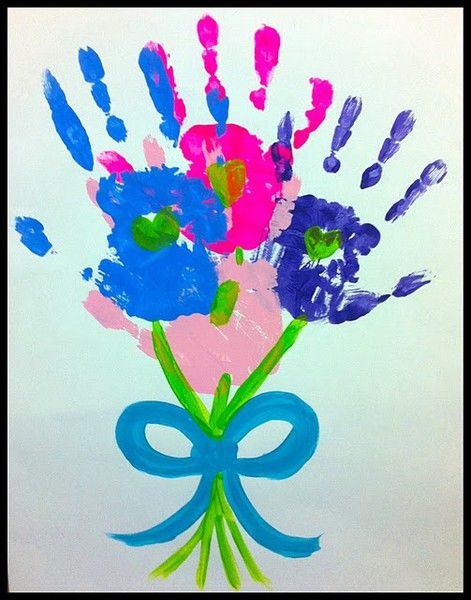Muttertagsgeschenke Mit Kindern Basteln zum muttertag mamasbusiness