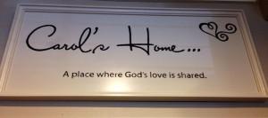Carol's Home