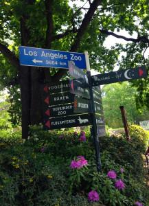 Zoo LA